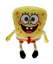 Spongebob knuffel 25 cm trend