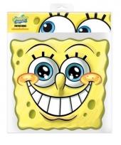 Spongebob masker trend