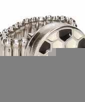Sport chunk ring voor volwassenen trend