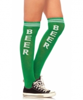St patricksday bier kousen trend
