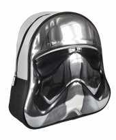 Star wars 3d rugtasje stormtrooper voor kinderen trend