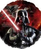 Star wars folie ballon 43 cm trend