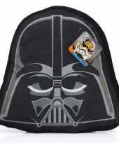 Star wars kussentje 33 x 35 cm trend
