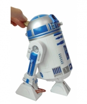 Star wars r2d2 spaarpot 19 cm trend