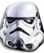 Star wars stormtrooper kussen trend