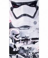 Star wars stormtroopers badlaken 70 x 140 cm trend