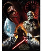 Star wars tafelkleed trend