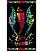 Strandlaken color spirit 95 100 x 175 cm trend