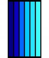 Strandlaken happy blue 95 100 x 175 cm trend