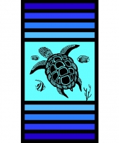 Strandlaken sandy tortoise 95 100 x 175 cm trend