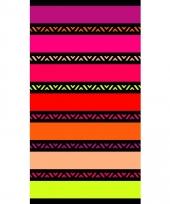 Strandlaken twisty chic 95 100 x 175 cm trend