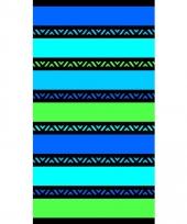 Strandlaken twisty men 95 100 x 175 cm trend