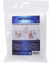 Strooi sneeuw 100 gram trend