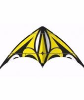 Stuntvlieger black loop 160 cm trend