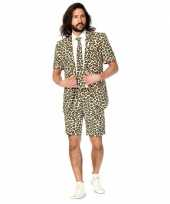 Summersuit jaguar voor heren trend