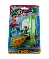Super voordelige waterpistolen 13 cm trend