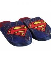 Superheld sloffen voor kinderen trend