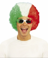 Supporters artikelen bril italie trend