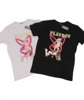 T shirt playboy bunnies trend