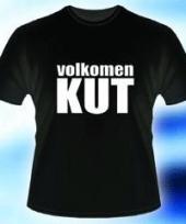 T shirt volkomen kut trend