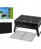 Tafel barbecue 27 x 19 cm trend
