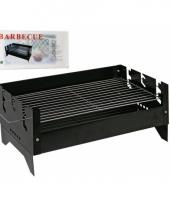 Tafel barbecue 42 x 24 cm trend