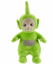 Teletubbies pluche knuffel dipsy trend