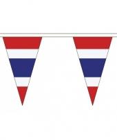 Thailand landen punt vlaggetjes 5 meter trend