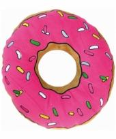 The simpsons donut kussen 40 cm trend