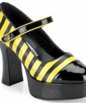 Thema schoenen bijtje trend