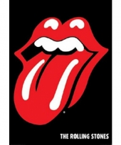 Themafeest poster rolling stones trend