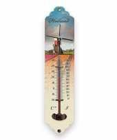 Thermometer holland voor binnen trend