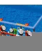 Thomas de trein en friends tafelkleed trend