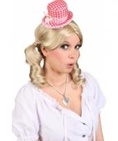 Tirol hoedjes voor dames trend