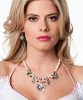 Tiroler accessoires edelweiss ketiing trend