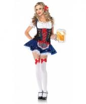 Tiroler heidi dames kleding trend