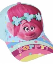 Trolls petje poppy voor kinderen trend