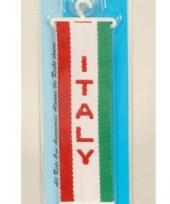 Truckcabine mini sjaal italie 30 cm trend