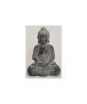 Tuin beeld boeddha 56 cm trend