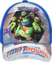 Turtles pet blauw voor kinderen trend