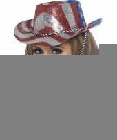 Usa cowboy hoeden trend