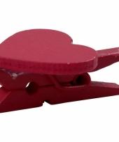 Valentijn knijpertjes roze trend