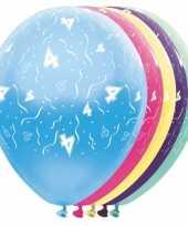 Verjaardag 4 jaar helium ballonnen trend