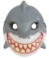Verkleed haaien masker trend
