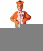 Verkleed kostuum muppet fozzie trend