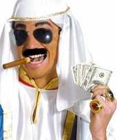 Verkleed pakketje arabier trend