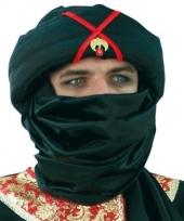 Verkleed tulband hoed trend