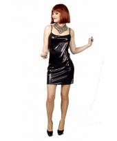 Verkleedjurkje cocktail zwart voor dames trend