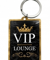 Very important person sleutelhanger 4 5 x 6 cm trend