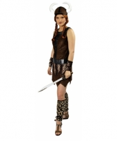 Viking dames outfit trend
